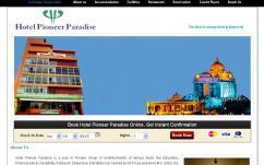 Hotel Pioneer Paradise