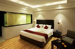 Think Chennai, Think Tiarra Hotels, Think Royal Regency