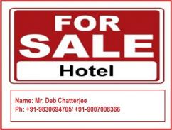 Hotels for Sale in Kolkata at Affordable Price
