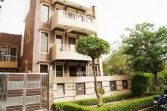 Hotel Moon Hospitality - DLF Phase 3 Gurugram