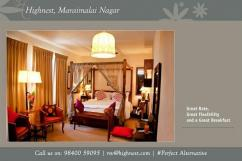 Luxury Rooms  At  Maraimalai Nagar  - Highnest