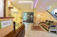 Take a Sneak Peek Into The Hotels Near Kolkata Airport