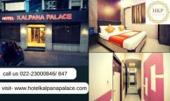 Best hotel in mumbai - Last minute deals - Hotel Kalpana Palace