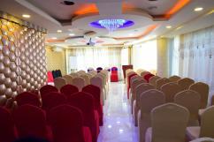 Hotels at Thanjavur
