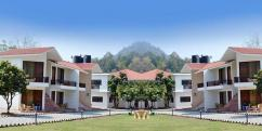 Best Luxury Hotels & Resorts in Jim Corbett National Park.