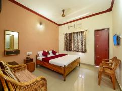Top rated hotel with all amenities with spacious room Rs.999/- in Konark