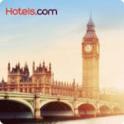 HOTELS.COM IS A LEADING ONLINE ACCOMMODATION SITE AT RS 1000