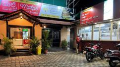Family Restaurant Malpe, Malpe Lunch Home, Best Seafood Restaurants