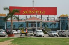 The Gajraula Haveli Resort