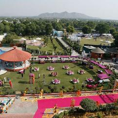 Find Wedding Resorts in Jaipur