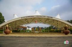 SAR Samruddhi Convention Center In Bangalore Shristhi Village