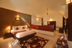 Paddington Resorts & Spa - Luxury Resort in Coorg