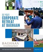 Corporate Retreat at Baghaan - Corporate Offsite, Meeting, Conferences Outbound