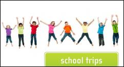 Planning for amazing school trips near Gurgaon - Anchorage Eco Lodge
