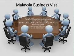 Looking for Malaysia Tourist Visa - Contact Sanctum Consulting