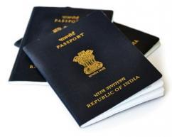 PASSPORT AGENT IN VADGAON