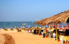 Golden Triangle Tour with Goa