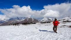 Tour packages Fresh yourself by Nature at Shimla & Manali