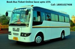 Bus Service from Delhi to Lucknow