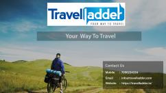 Best Travel Software and Best Travel Portal Development Company in India