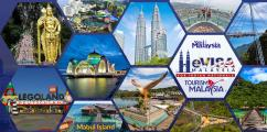 Malaysia eVISA for Indian