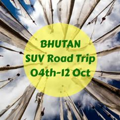 Bhutan Tour 8 nights 9 days