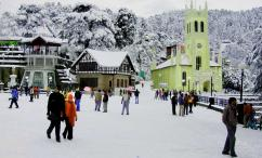 Himachal Tour package and Honeymoon tours - 9828034569