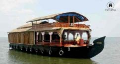 Alleppey Boat House Timings, Starting and Ending Time, Booking