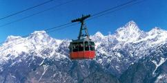 Darjeeling tour package from Kolkata