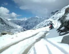 Sach Pass Ride 5 nights 6 Days