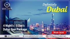 destination management companies in Dubai- Galaxy Tourism