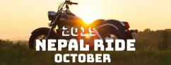Nepal Ride 9 nights 10 Days