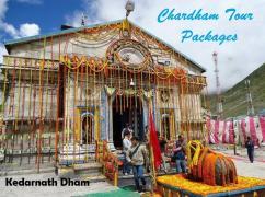 Gorakhpur to Chardham Tour Package, Chardham Yatra from Gorakhpur