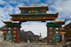 Arunachal tour package from Kolkata
