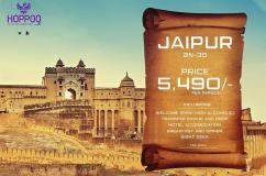 Jaipur Rajasthan tour