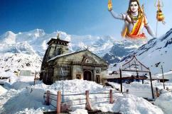 Book Chardham yatra tour package, Chardham yatra by helicopter package