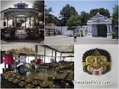 Rebecca Tour and Travel - Yogyakarta City Tour
