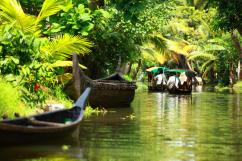 Kerala Revisited Tour Package I Luxury with CGH Hotels