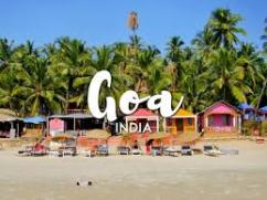 BEST GOA TOUR PACKAGES  WITH FAMILY