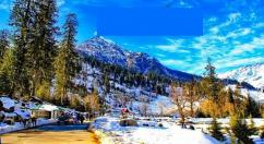 ENJOY MANALI HILLS THIS SUMMER  WITH FRIENDS AND FAMILY