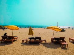 Goa Tour Package With Friends