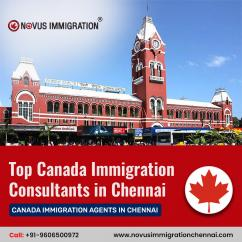Canada Immigration Consultants in Chennai - novusimmigrationchennai.com
