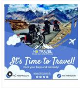 HB Travel Manali