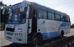 32 Seater Bus Hire Or Rent For 28rs Per KM In Bangalore