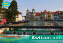 Luscious Swiss Tour-a Bewildering One