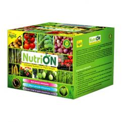 Nutri-On/Spray Magic