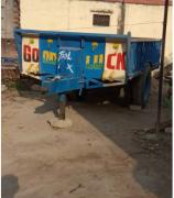 Tractor Trali 11x6.5