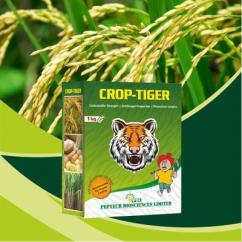 Crop Tiger For Your Better Crops - Agriculture, forestry