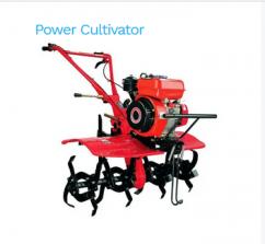 Power Cultivator
