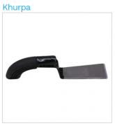 Khurpa